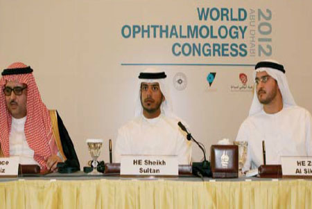 World Ophthalmology Congress