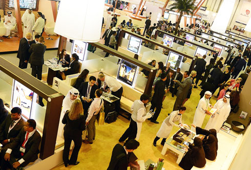 Registration For The Arabian Travel Market Is Now Open ...