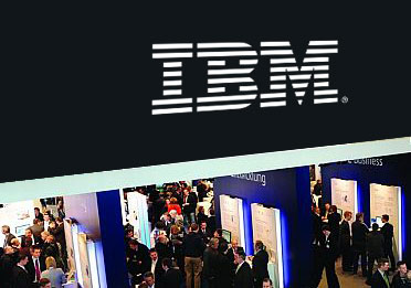IBM Exhibition