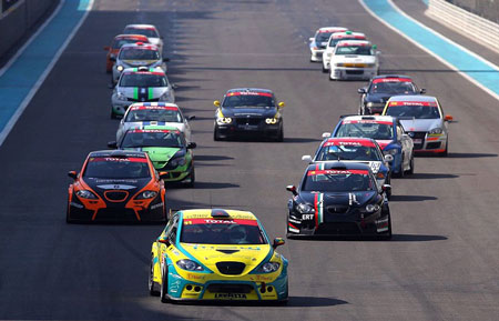 V8 Supercars, GP2, GT1, Drag Race